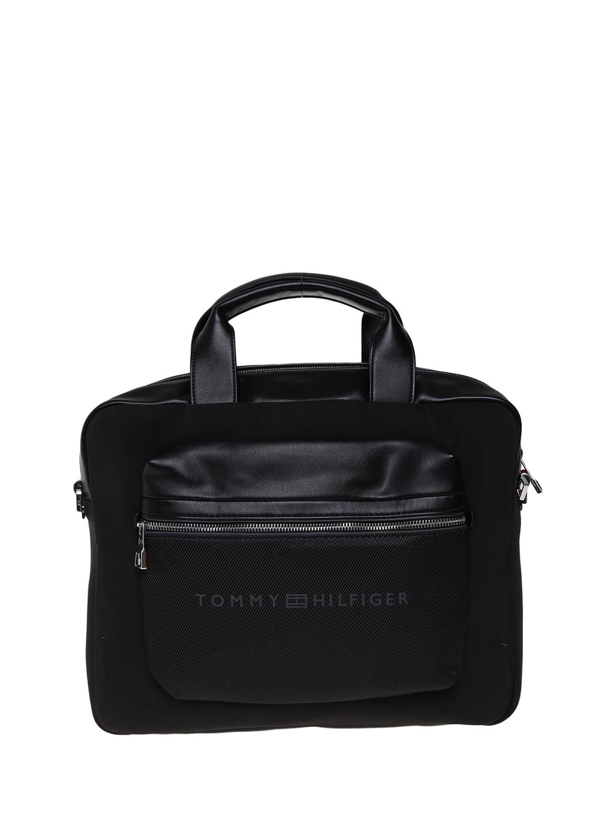 Tommy Hilfiger Laptop – Evrak Çantası Am0am04249002-tommy-hilfiger-lapto – 939.0 TL